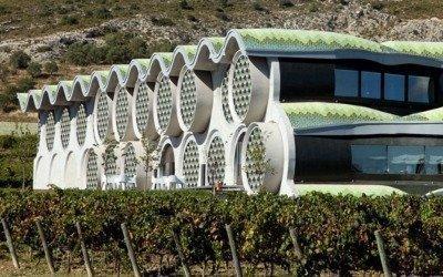 Proyecto Cava & Hotel Mastinell